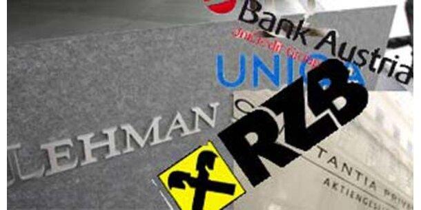 Banken stehen vor Strukturwandel