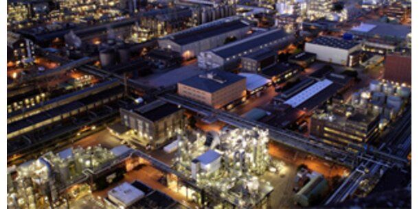 BASF will Ciba-Konzern übernehmen