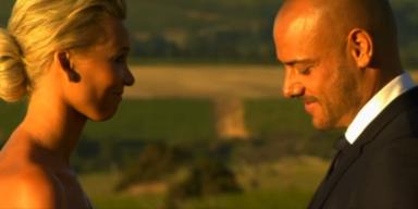 Es wird romantisch: Bachelor und seine Katja- bald verlobt?
