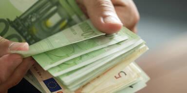 EU will Barzahlungen über 10.000 Euro verbieten