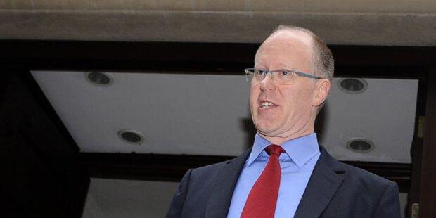 BBC-Skandal: Generaldirektor zurückgetreten