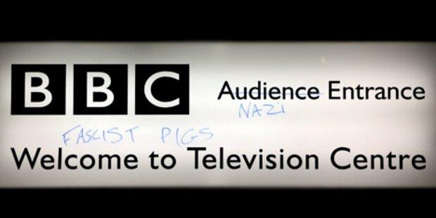 BBC entschuldigt sich für Atombomben-Witze