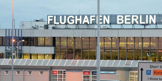 Prozess um Bau von Flughafen Berlin: erste Haftstrafe