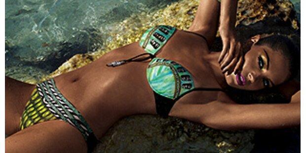 Hot Stuff-Die Bademode für kommenden Sommer