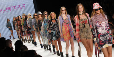 BILDER: Best of Berlin Fashion Week
