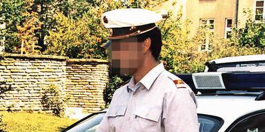 Späte Rache: Mord-Attacke gegen Ex-Gendarm