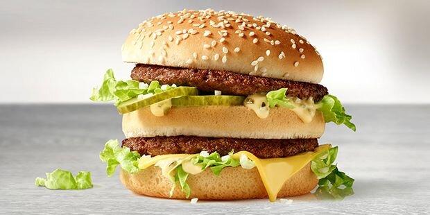 Geheimnis um Big-Mac-Sauce endlich gelöst