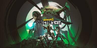Borderlands 3: Director's Cut ist da!