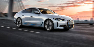 Das kostet der BMW i4 – Tesla Model 3-Gegner startet