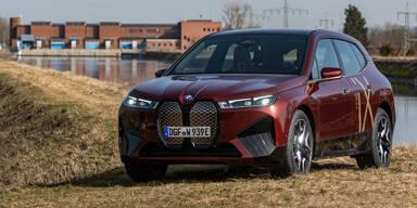 """BMW und Ford tun sich für """"Wunder-Akku"""" zusammen"""