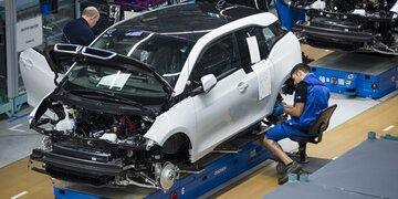 In Münchner Werk: Zwei BMW-Arbeiter zugedröhnt: Millionenschaden