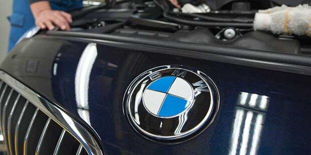 8 Jahre Haft für Chef der BMW-Bande