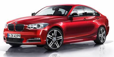 So sportlich wird der neue 2er-BMW