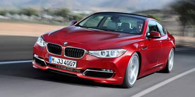 So kommt der brandneue BMW 4er