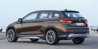 BMW bringt Mini-Van & neue Kleinwagen