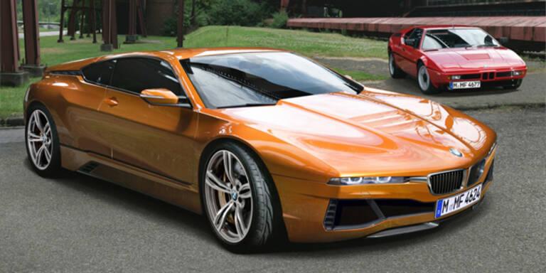 BMW und Toyota bauen einen Sportwagen