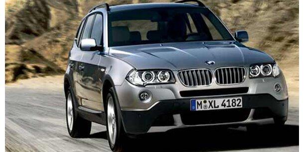 Neue BMW-Aufträge für Magna?
