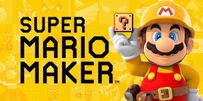 Super Mario Maker - Nintendos neues Meisterwerk