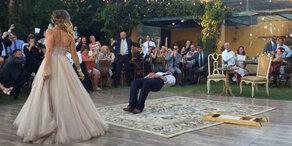 Magische Hochzeit