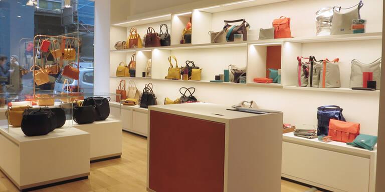 BREE eröffnet neuen Flagship-Store in Wien