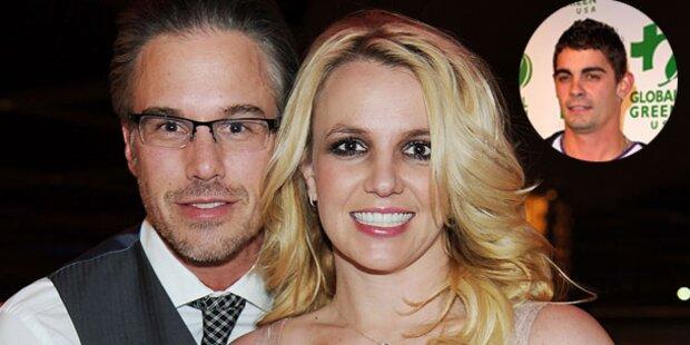 Brinteys Ex: Verlobung ist ein Schwindel