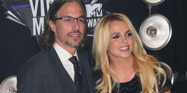Britney Spears: So wird ihre Traumhochzeit