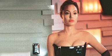Jolie: Fotos schocken die Welt