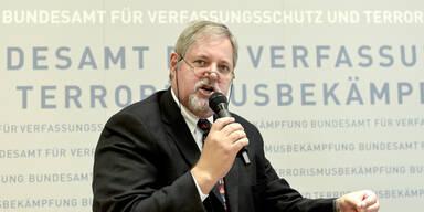 BVT Peter Gridling