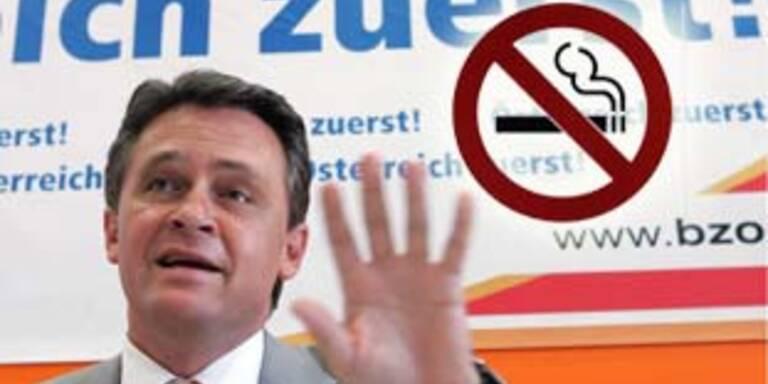 Deutsche Wirte leiden unter Rauchverbot