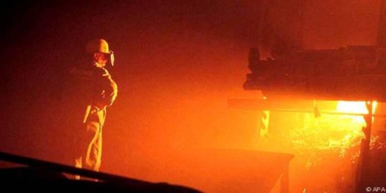 110 Jobs bei Böhler Kapfenberg gerettet