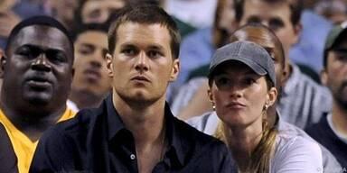 Bündchen und Brady sind seit Februar verheiratet