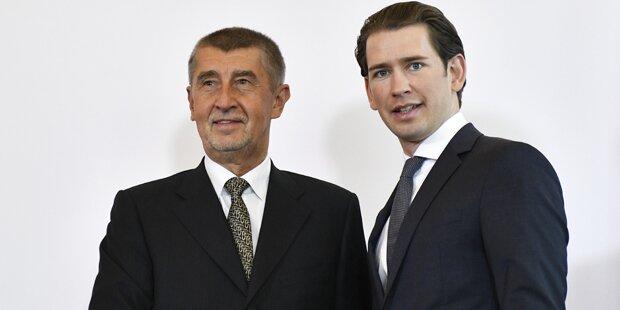 Migrationspakt: Jetzt will Tschechien aussteigen