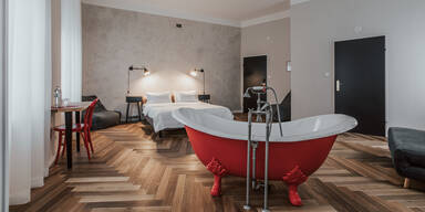 Leben im Lifestyle Hotel Babula
