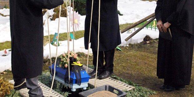 Deutsche soll 5 Babys getötet haben