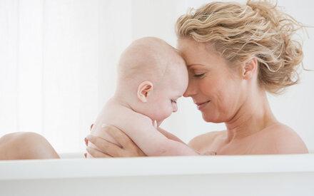 Entnommener Eierstock verhalf zur Schwangerschaft