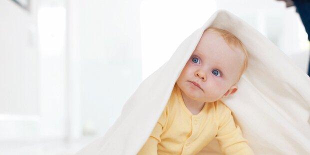 Baby-Boom in Österreich