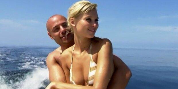 Katja schnappt sich den Bachelor