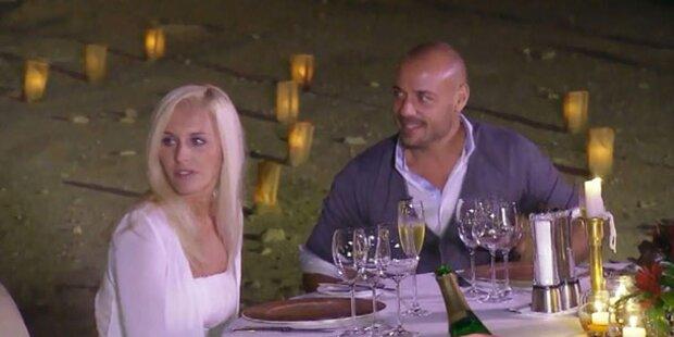 Bachelor: Darum wollte Susi nicht knutschen