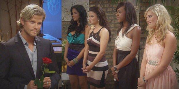 Die RTL-Bachelor Girls packen aus