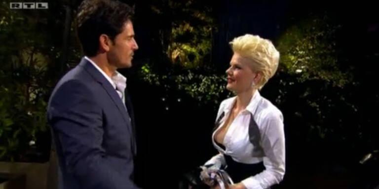 Bachelor-Melanie bald wieder im TV