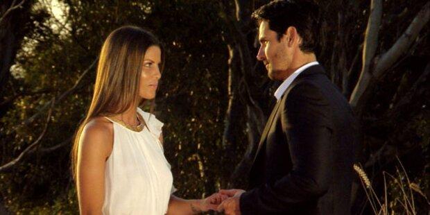 RTL-Bachelor und Alissa bereits getrennt