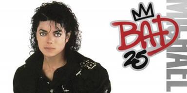 "Michael Jackson ""Bad"""
