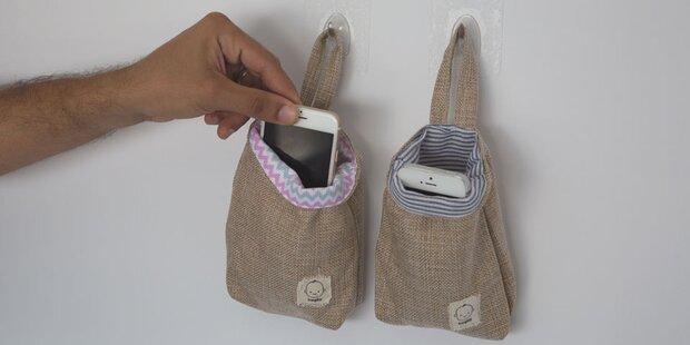Dieses Smartphone-Gadget soll für mehr Sex sorgen
