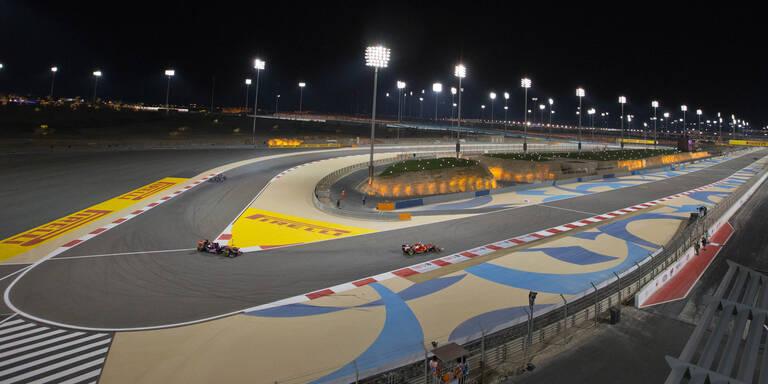 Bericht: F1-Auftakt in Bahrain statt Australien