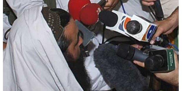 Pakistanischer Taliban-Chef ist tot