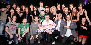 Song Contest Baku 2012