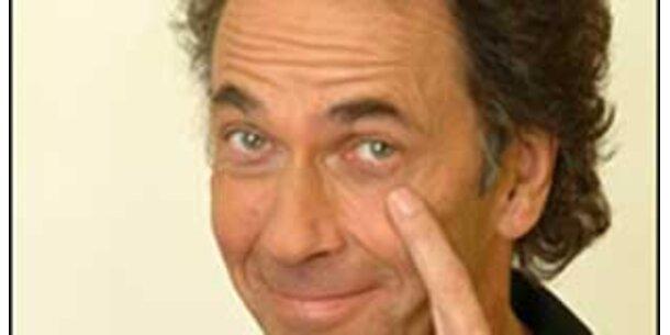 Hugo Egon Balder träumt von Sauf-Show