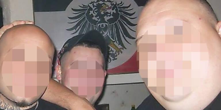 """""""Objekt 21"""" wegen Wieder-Betätigung vor Gericht"""