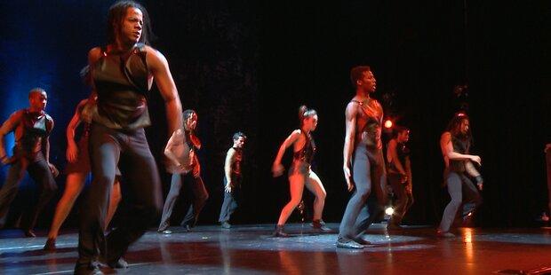 Ballet Revolucion: Premiere im Wiener MQ