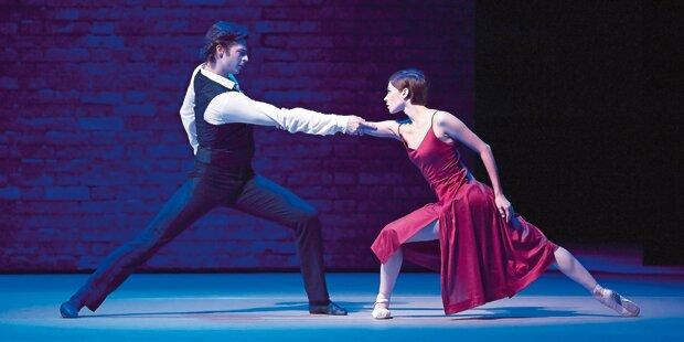 Premiere: Richard Strauss-Ballettabend